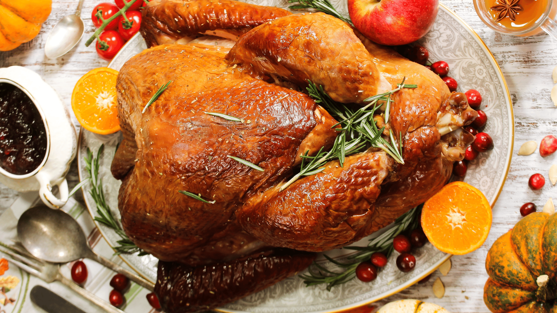 Cooking Times for Perfect Turkey?
